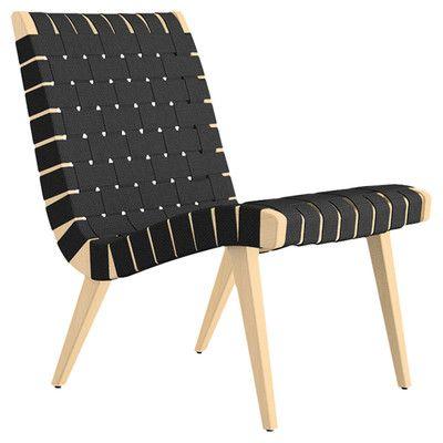 Knoll ® Risom Lounge Chair | AllModern