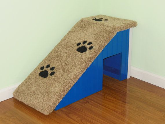 Dog Ramps Doxie Ramp 18 Quot High Designer Dog Ramps Hand