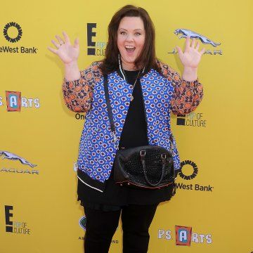 Melissa McCarthy reportedly lost 45 pounds and looks incredible!