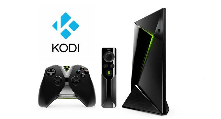 Install Kodi on Nvidia Shield TV 2017 – Stream Movies, Videos, Music  https://www.htpcbeginner.com/install-kodi-on-nvidia-shield-tv-2017/  In this guide, I will show you how to install Kodi on Nvidia Shield TV 2017 version from Google Play Store as well as by sideloading, which enables you to install the latest Kodi version, including Release Candidate and Beta. At the time of writing this guide, Kodi 17 Krypton is at RC3 stage and the latest version of Kodi on Play Store is 16.X Jarvis.