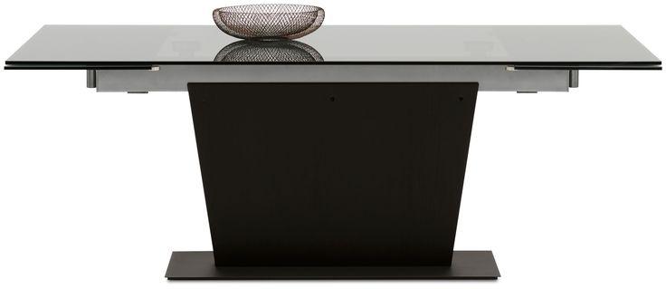 Moderne spisebord med uttrekk - BoConcept