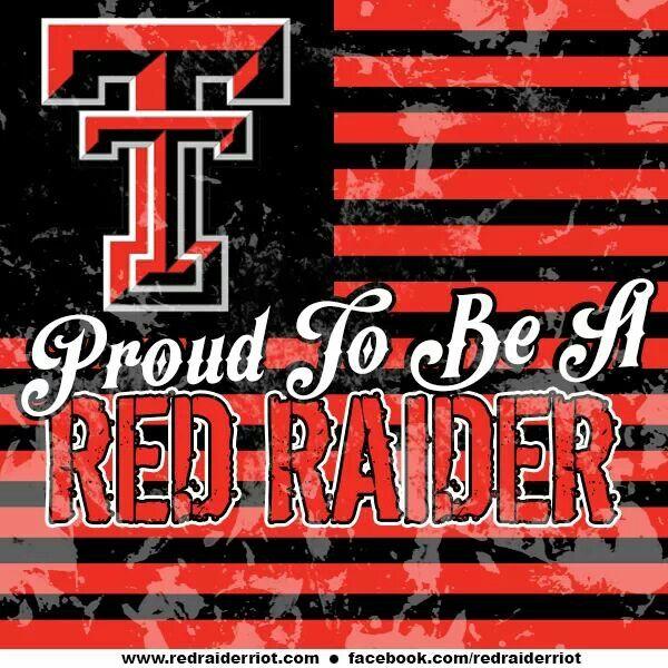 Wreck em tech  #TTAA #SupportTradition #TexasTech