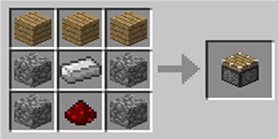 Como fazer um pistão no Minecraft #minecraft #jogos #games