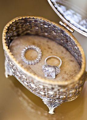 my jewelry box....