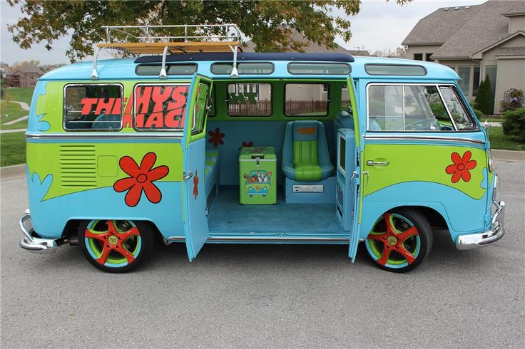 1967 VOLKSWAGEN 21 WINDOW CUSTOM BUS - Barrett-Jackson Auction ...