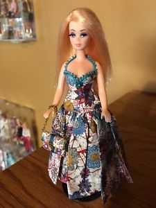 TOPPER DAWN DINAH DOLL RESTORED BY MARY S WEARING KAREN JOHNSON OUTFIT | eBay