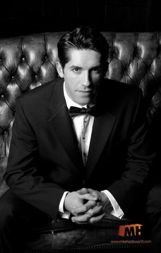 Mike Holdsworth | Scott Adkins – James Bond Shoot, Old House, Shepperton Studios