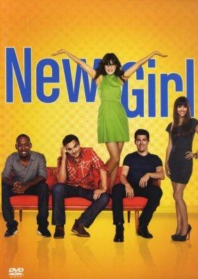 Zooey Deschanel: New Girl - Season 1