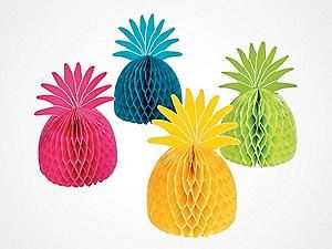 Image result for island themed party food ideas