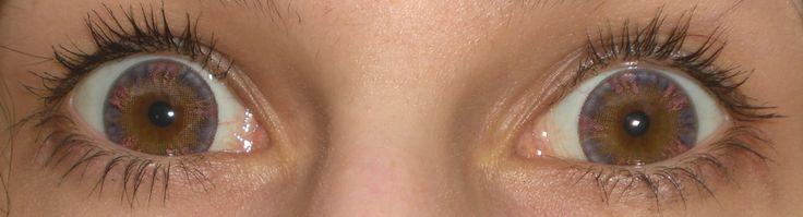 Caro Diario, come stai oggi? Avere gli occhi grandi è sempre stato il mio sogno. Avendoli piccoli e infossati ho sempre cercato un modo per correggere gli occhi per farli sembrare percettivamente p…