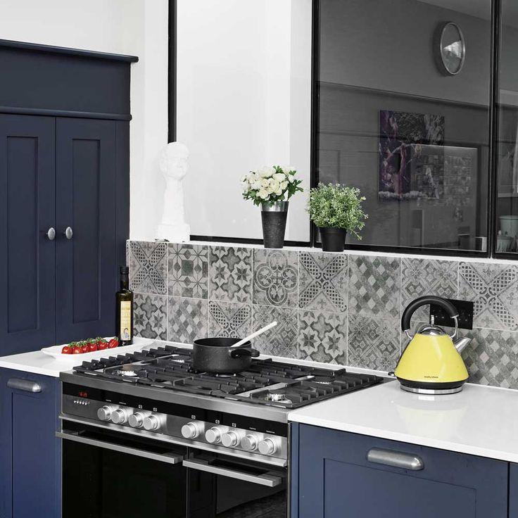 the 25 best hob splashback ideas on pinterest oven and. Black Bedroom Furniture Sets. Home Design Ideas