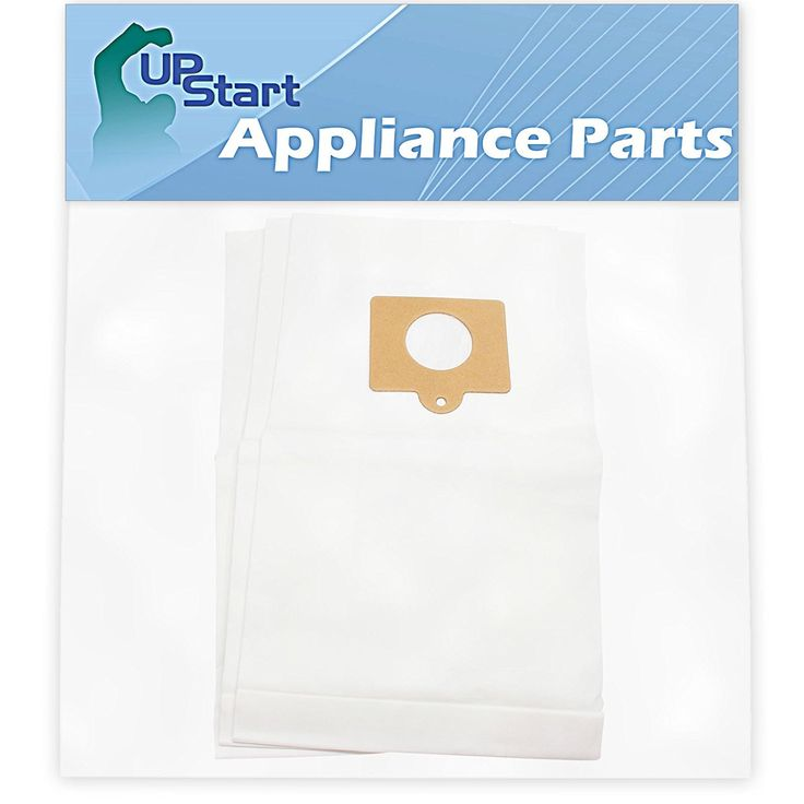 3 Replacement Kenmore 11622612202 Vacuum Bags - Compatible Kenmore 50558, 5055, 50557, Type C Vacuum Bags ** Unbelievable  item right here! : 99 cent home appliances