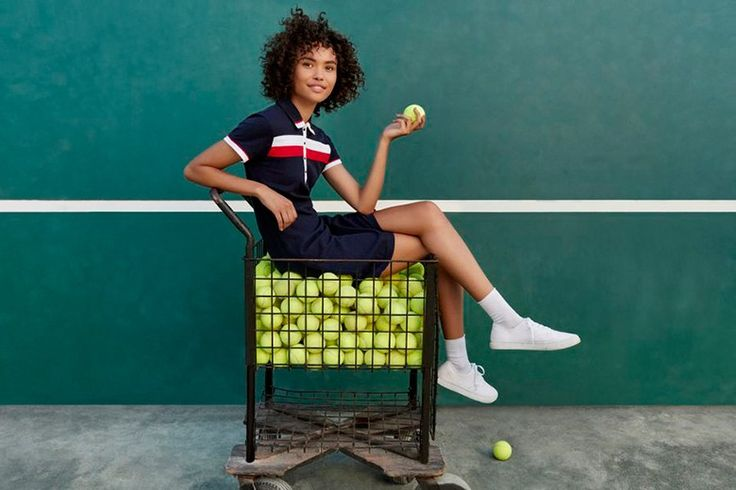 Fila x Urban Outfitters – Wes Anderson-inspired collection | SOLE & SHAPE  http://soleandshape.com