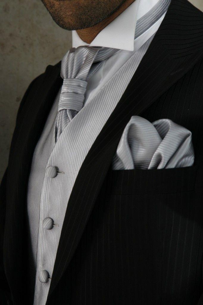 Gentleman- love the simplicity