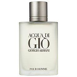Giorgio Armani - Acqua Di Gio Pour Homme  #sephora, just a little gift for him