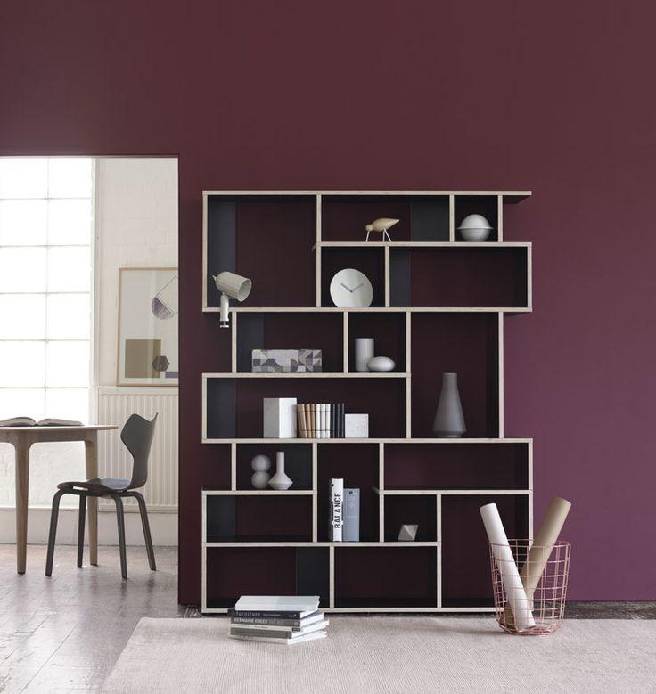 1000 ideas about regal nach ma on pinterest mansarde versteckter schrank and versteckter. Black Bedroom Furniture Sets. Home Design Ideas
