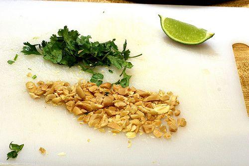 Easy Pad Thai Recipe   Brownies for Dinner