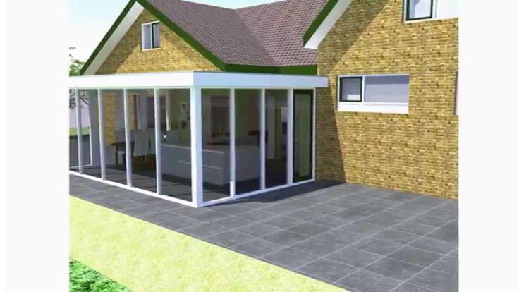Huis & Interieur - Siematic keukenontwerp inclusief verbouwingsplan (video)
