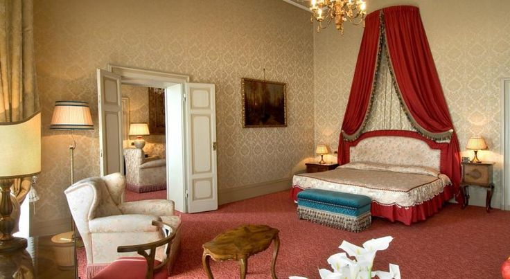 Brufani Palace Hotel - Small Luxury Hotels of the World - Perugia