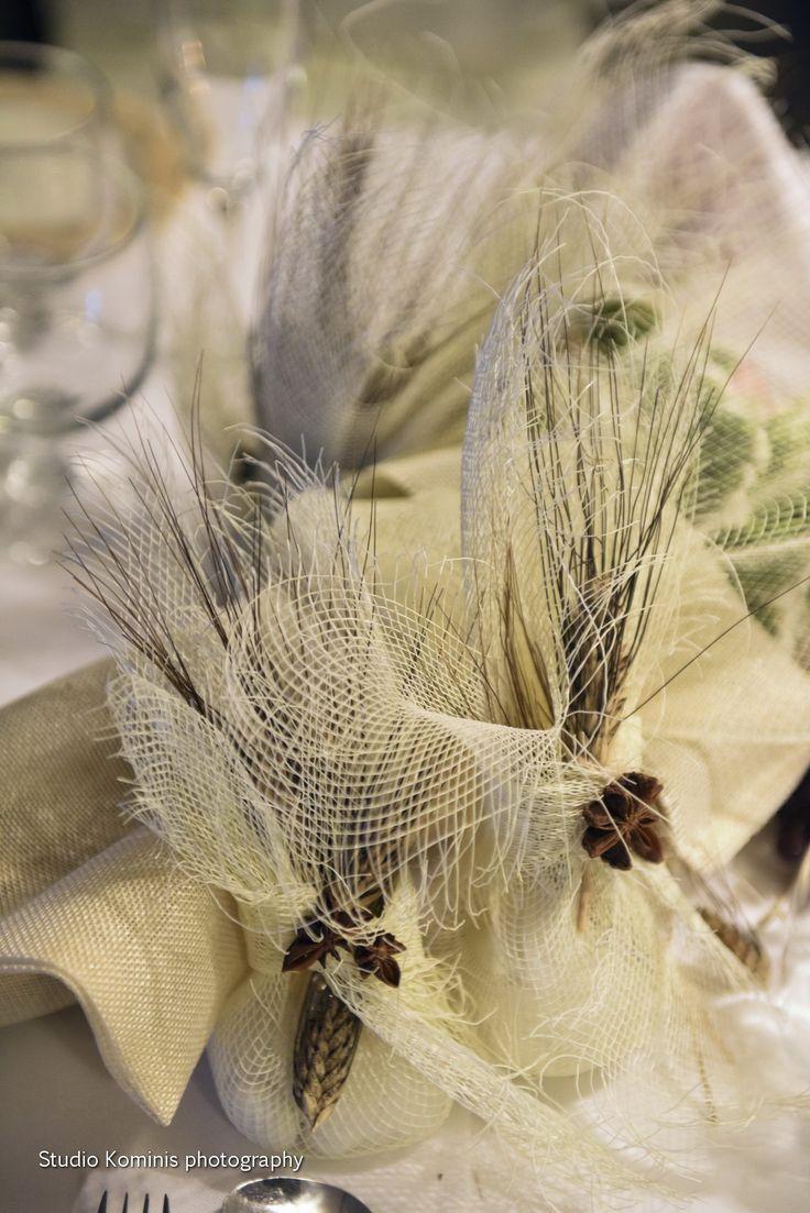 #wedding #bonbonniere #greece #greek weddings #treats #favors #traditional #wedding planner #Dreams In Style  Photo credits: Studio Kominis