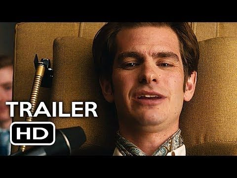 Breathe Official Trailer #1 (2017) Andrew Garfield, Claire Foy Biography Movie HD - YouTube