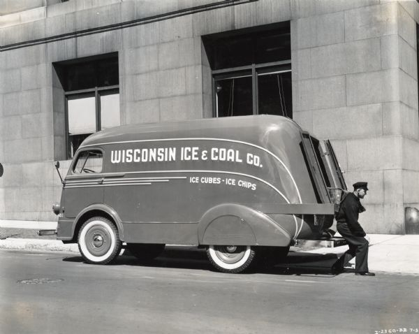Wisconsin Ice and Coal