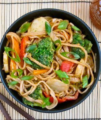 6 Stir-Fry Recipes Better Than Takeout - Shape Magazine