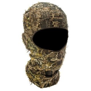 Shop for QuietWear Camo Grass 1-hole Mask and more for everyday discount prices at Overstock.com - Your Online Hunting Store!