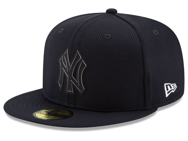 New york yankees new era 2019 mlb clubhouse 59fifty cap