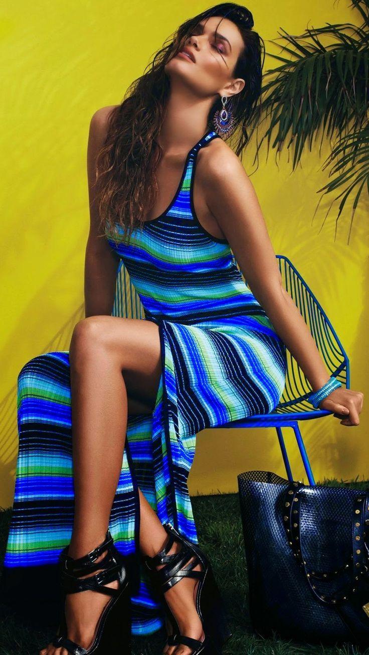 Lisalla Montenegro | Top Models from Brazil | Fashion ...