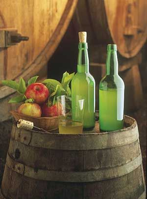*ASTURIAS,SPAIN~ doesn't just have wine.In the yr 60BC, Estrabon,the Greek traveller+ writer,cited cider without ever having tried it.Today this would almost be a sacrilege.In the juice of the apple,the Asturians have not just their local drink,but also a cultural element that forms part of their way of seeing life....