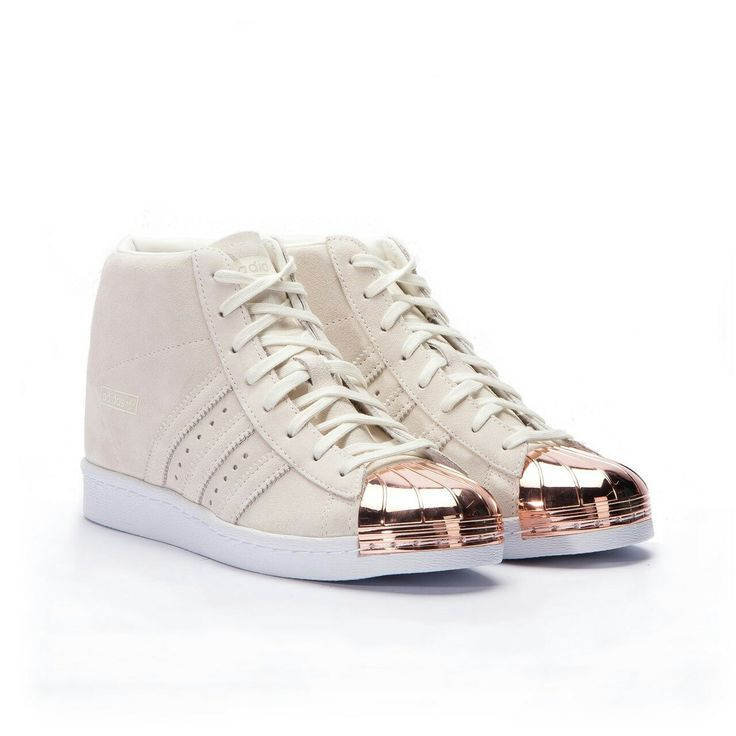 Copper Shoes, Nike Backpacks, Adidas Superstar, Adidas Women, Adidas Shoes,  Champagne Shoes, Timberlands, Wide Shoes, Sneaker Wedges
