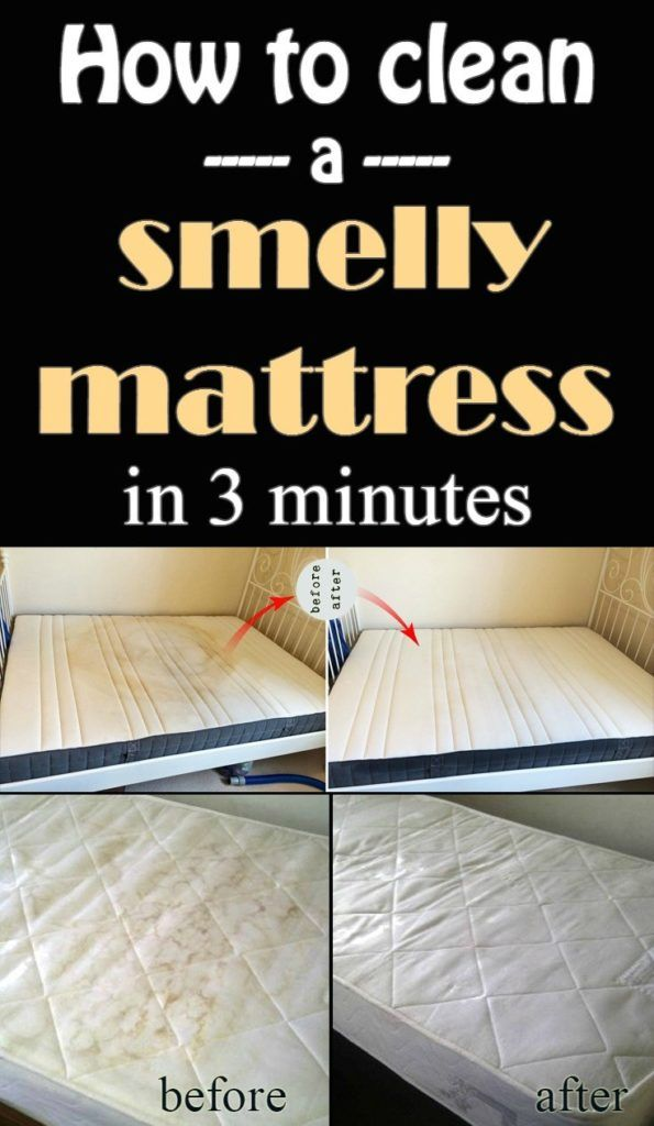 Best 25 How to clean mattress ideas on Pinterest