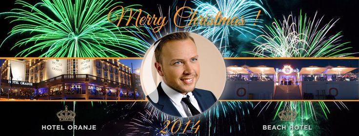 Christmas Dinner Show 2014