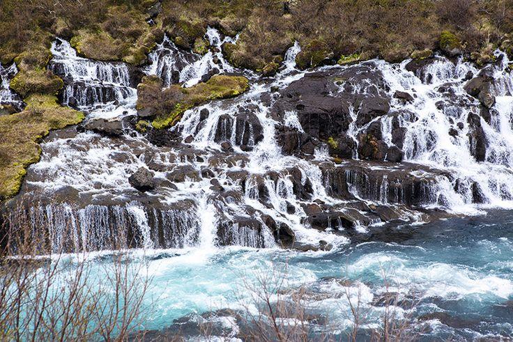Todo el mundo quiere viajar a Islandia.