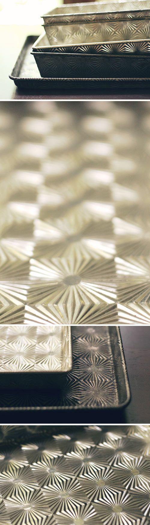 514 Best Metal Molds Images On Pinterest Tin Art