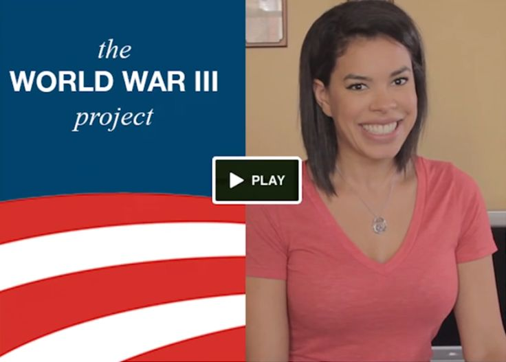 the world war III project