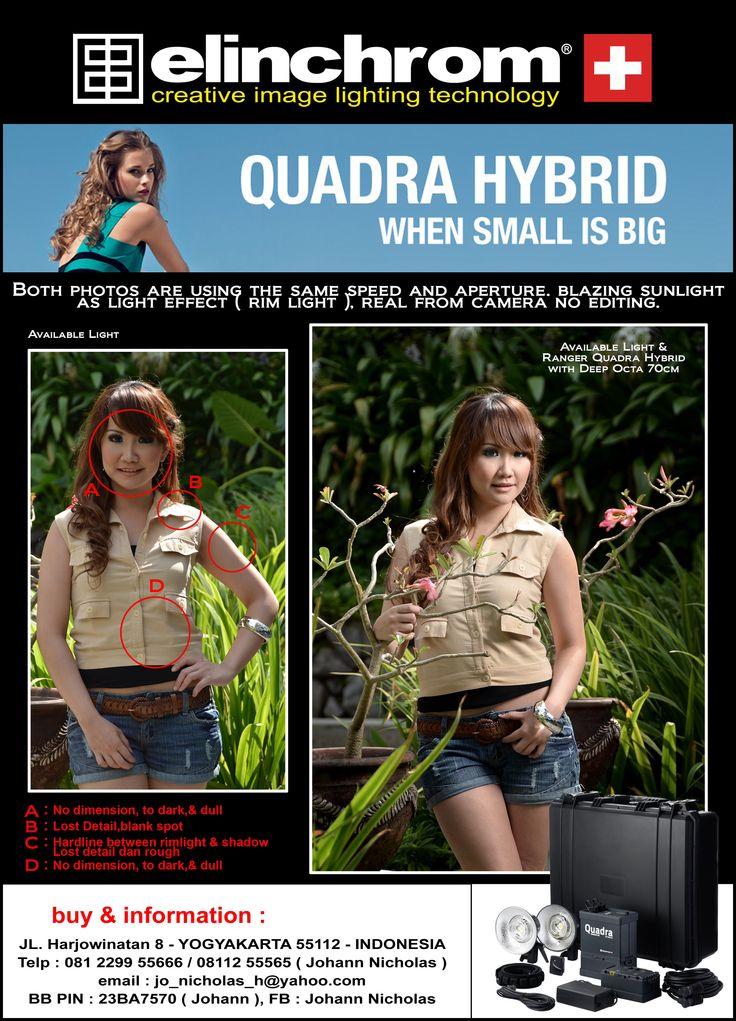 Quadra Hybrid