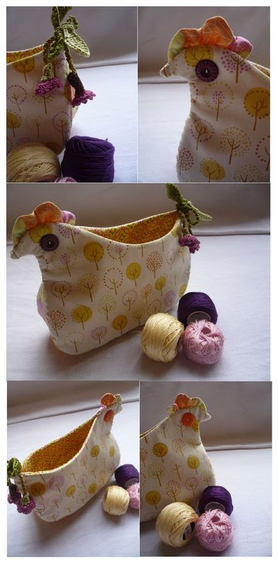 Chicken  pouchette.. Thank you Emily. I love these..and you know I am going to make this. For sure.