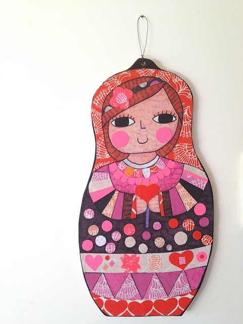 'babushka girl meets umbrella prints and falls in love' by Mandamade from Umbrella Prints Trimmings.    If you think it should win 'pin' it from the original '2012 Trimmings Competition by Umbrella Prints' board.    http://pinterest.com/umbrellaprints/2012-trimmings-competition-by-umbrella-prints/
