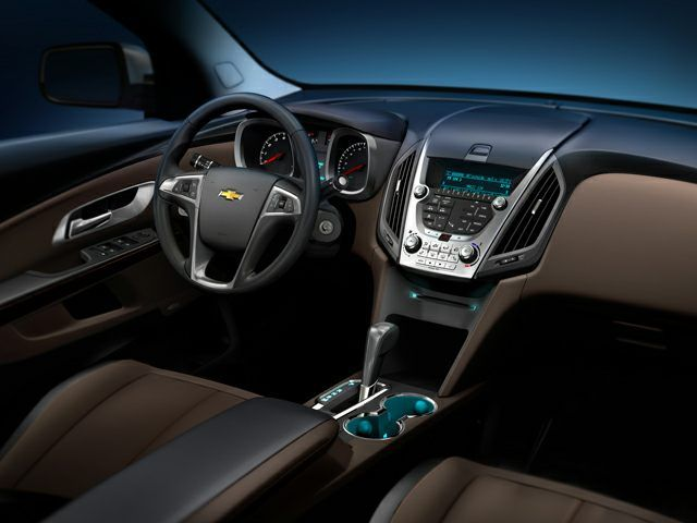 2017 Chevrolet Equinox Redesign Review and Specs | My News Cars