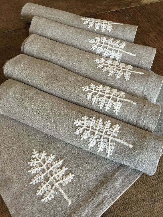 Awesome Etsy listing at https://www.etsy.com/pt/listing/247951739/linen-placemats-set-of-6-table-linen