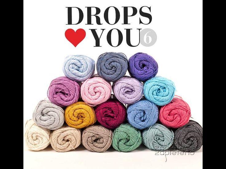Drops ❤️ You