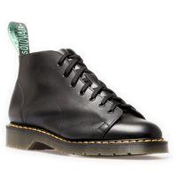 Solovair Black Monkey Boot