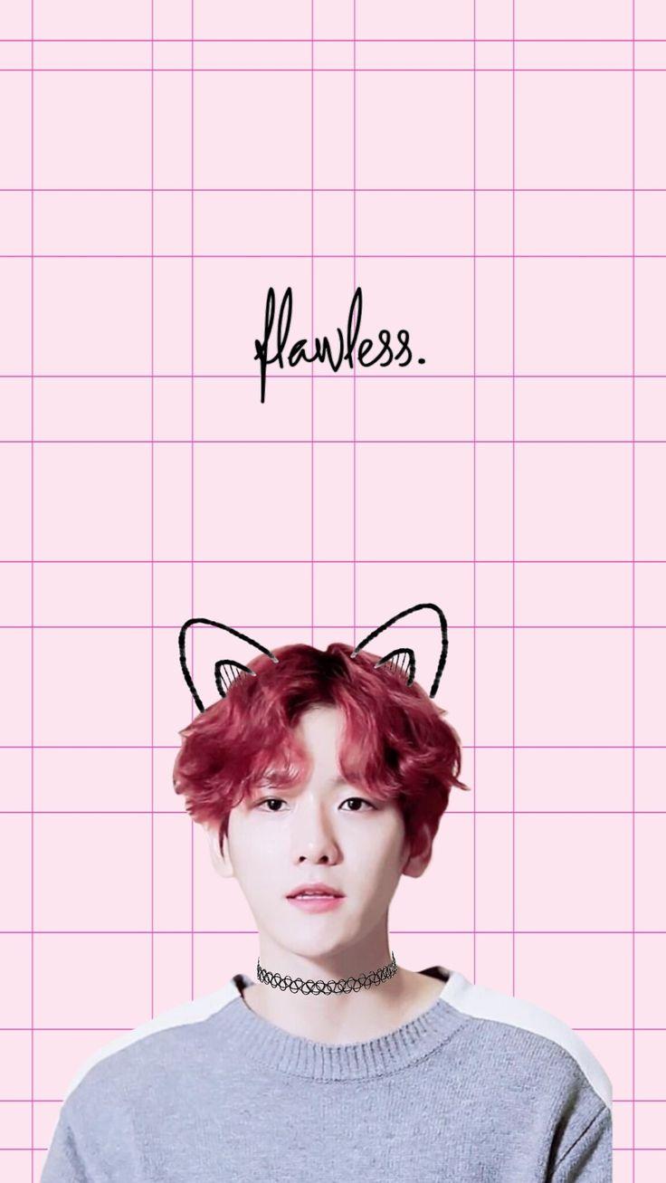 Baekhyun EXO Wallpaper