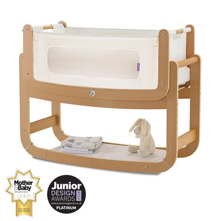 Want to know more about the Snuzpod bedside cot, a co-sleeper crib that allows you to sleep with your newborn baby at your side? It's really handy for breastfeeding too. Make sure you read this review of a new baby essential