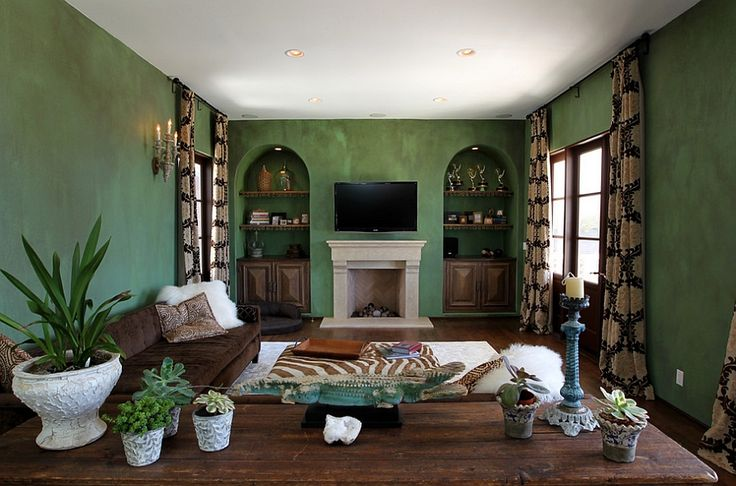25 Chic And Serene Green Bedroom Ideas: Best 25+ Olive Green Rooms Ideas On Pinterest