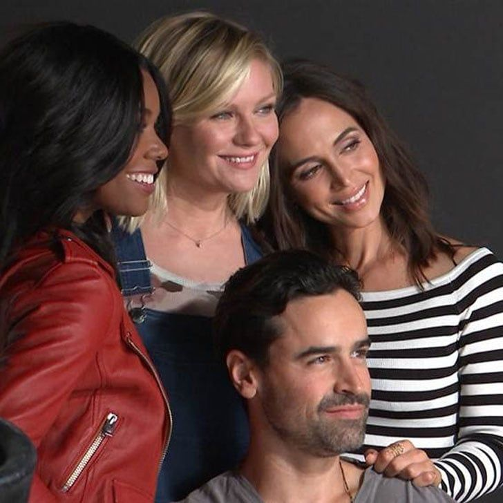 The Bring It On Cast Is Still Bringing It in This Reunion