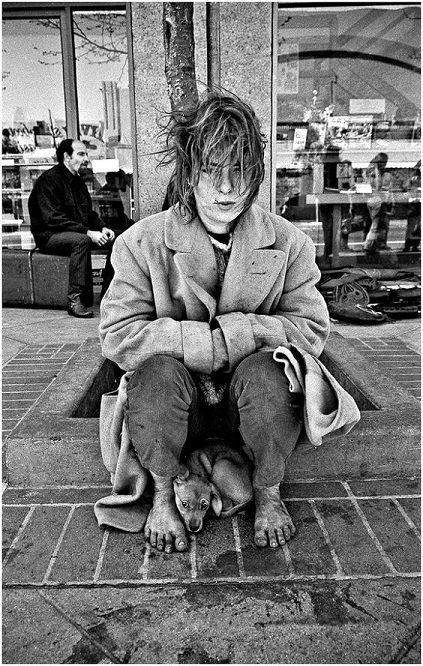 Blameless Homeless 3 Photography Homeless People Street Photography