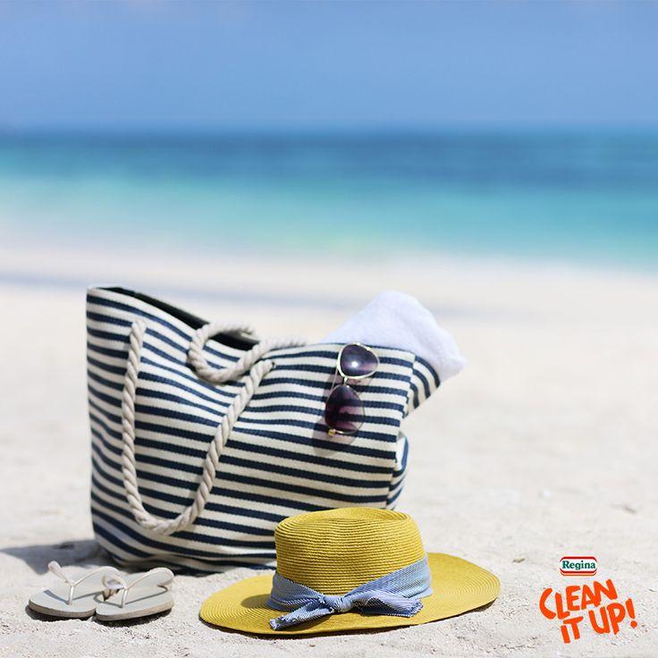 Costume, crema solare, e un mare di frutta, ecco una merenda a prova di tintarella!
